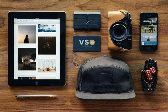 dijital fotoğraf çılgınlığı_vsco_digital marker
