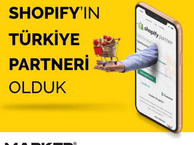 digital marker_shopify_ın partneri oldu